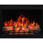 Electric fireplaces inserts